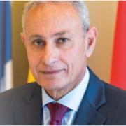 Nasser Kamel, Secretary General